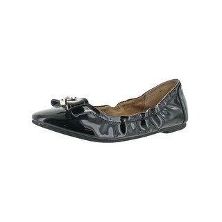 Cole Haan Girls Tali Bow Ballet Flats Youth Dressy
