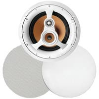 "Bic America 10"" Formula 3-way Ceiling Speaker"