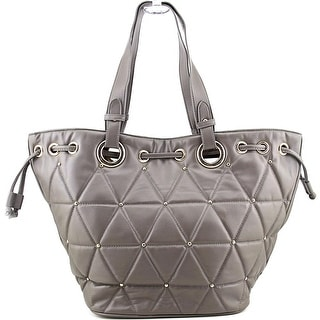 Melie Bianco Rue Women Synthetic Tote - gray