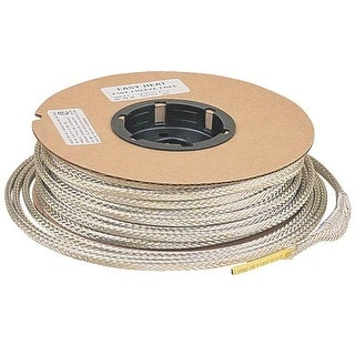 Easy Heat 2102 Freeze Free Self-Regulating Heating Cable, 100'