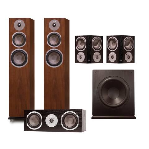 KLH Quincy 5.1 Speaker System
