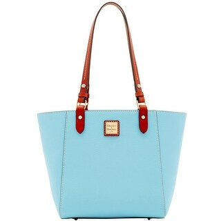 Dooney & Bourke Pebble Grain Janie Tote (Introduced by Dooney & Bourke at $228 in Dec 2017)