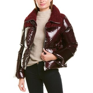 Link to Nicole Benisti Anton Down Jacket Similar Items in Women's Outerwear