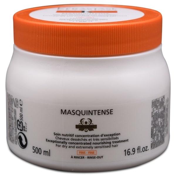 Kerastase Masquintense Fine Treatment 16.9 fl Oz