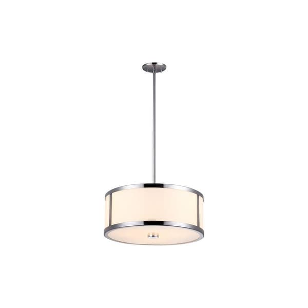 Dvi Lighting Dvp1105 Uptown 3 Light Pendant