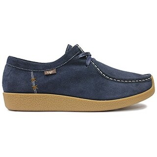Dije Men's Reedus 2 Eye Chukka Flat