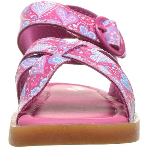 25d473bb90 Pink Girls' Shoes | Find Great Shoes Deals Shopping at Overstock