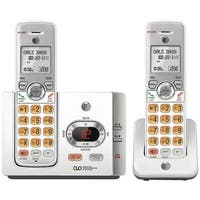 Dect 6.0 Cordless Answering System with Caller ID & Call Waiting