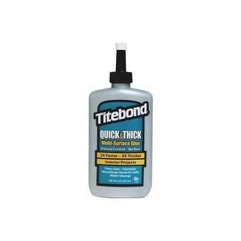 Titebond 8Oz No Run No Drip Glue