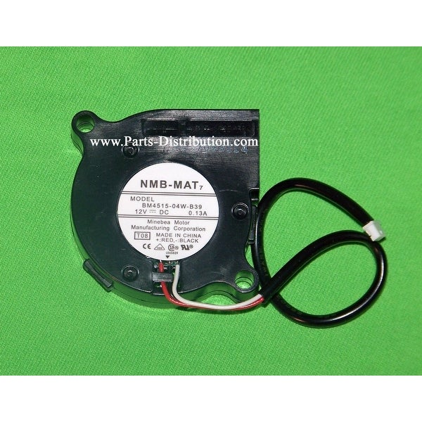 Epson Projector Lamp Fan - EMP-1700, EMP-1705, EMP-1707, EMP-1710, EMP-1715