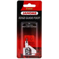 Janome Edge Stitch Foot For 9mm Machines