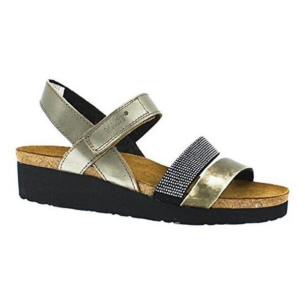 Naot Womens Krista - Elegant