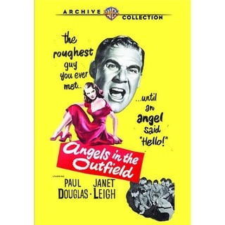 Angels In The Outfield (1951)(Dvd9) DVD Movie 1951