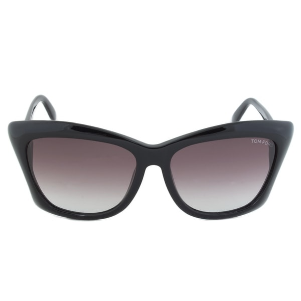 2c6f33c262 Shop Tom Ford TF280 01B Lana Sunglasses - Free Shipping Today ...