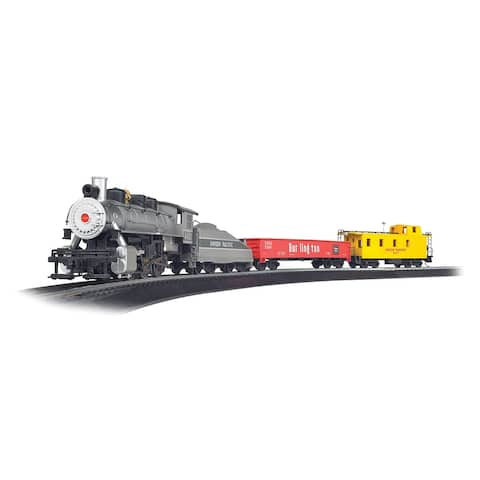 Bachmann Trains Yard Master Train Set