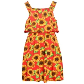 43eb1f2cab602 Buy Girls' Dresses Online at Overstock | Our Best Girls' Clothing Deals