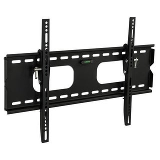 32-60 in. Low-Profile Tilting TV Wall Mount Bracket for LCD LED