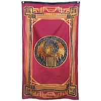 "Fantastic Beasts MACUSA 30""x50"" Fabric Banner - Multi"