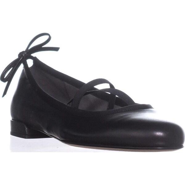 2267aa26448 Shop Stuart Weitzman Bolshoi Ballet Flats