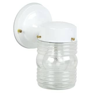 Outdoor Wall Lighting For Less Overstock