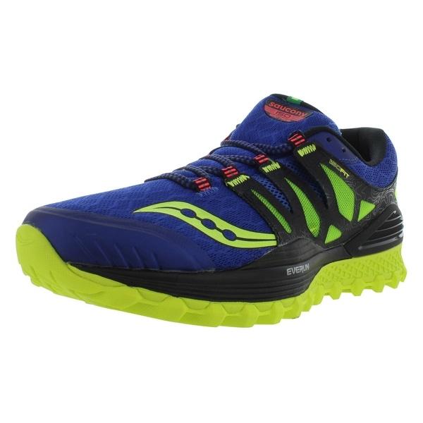 Saucony Xodus Iso Running Men's Shoes - 9 d(m) us