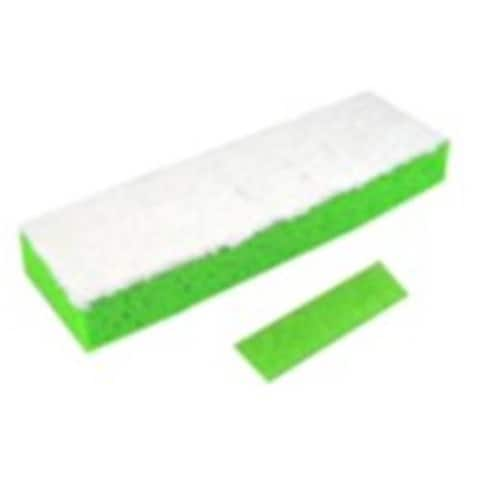 Quickie 0442HPM Green Cleaning Microfiber Sponge Refill
