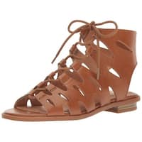 BC Footwear Women's Away from Me Dress Sandal - 7