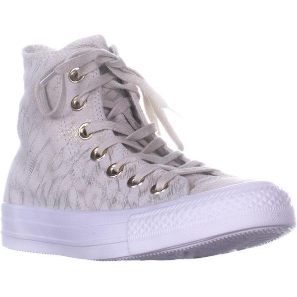 354ff42d5f Shop Converse Chuck Taylor All Star Hi Lace Up Sneakers