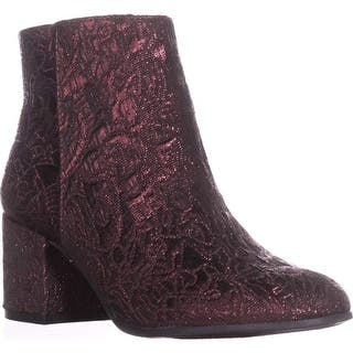 24d9a8110 Quick View. Was  50.15.  9.76 OFF.  40.39 -  58.02. Circus by Sam Edelman  Womens Vikki Round Toe Ankle Fashion Boots