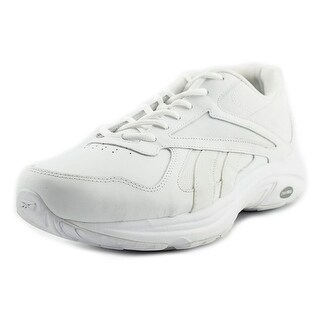 Reebok Work N Cushion 2.0 Round Toe Synthetic Work Shoe