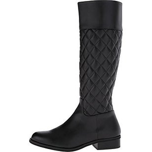 MIA Women's Coraline Quilted Riding Boots