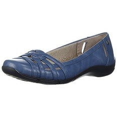 LifeStride Womens Diverse Closed Toe Loafers (4 options available)