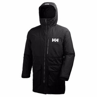 Helly Hansen Mens Rigging Coat