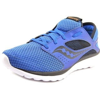 Saucony Kineta Relay Round Toe Synthetic Running Shoe