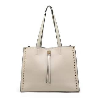 1e5ac7c49f86 Buy Satchels Online at Overstock | Our Best Shop By Style Deals