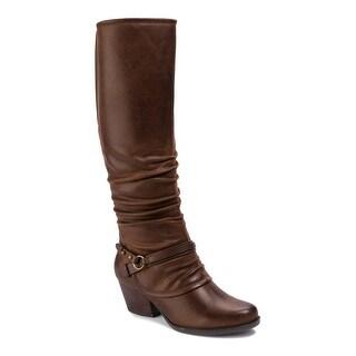 Baretraps Rozabella Women's Boots Brush Brown