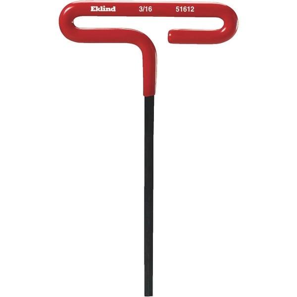 """Eklind 3/16"""" T-Handle Hex Key"""