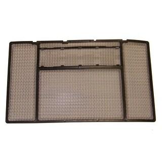 NEW OEM Danby Air Conditioner Filter Originally Shipped With DAC120EB3GDB, DAC120EUB3GDB, DAC120EUB7GDB - n/a