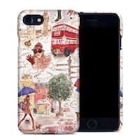DecalGirl AIP7CC-LONDON Apple iPhone 7 Clip Case - London
