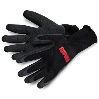 Rapala Non-Slip Fisherman's Gloves (2 options available)