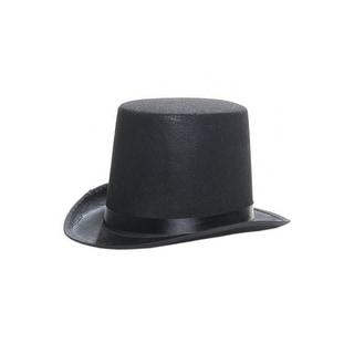 Underwraps Top Hat Black