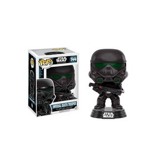 Funko POP SW Rogue One - Imperial Death Trooper - Multi