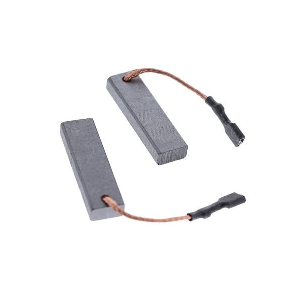 Devilbiss OEM 5140209-03 replacement air compressor brush pair kit