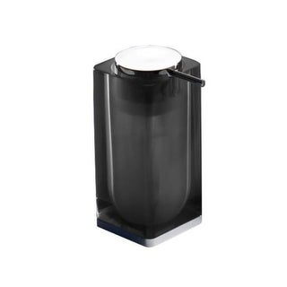 Nameeks 7381 Gedy Collection Free Standing Soap Dispenser