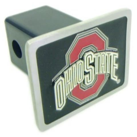 Ohio State Buckeyes Trailer Hitch Cover