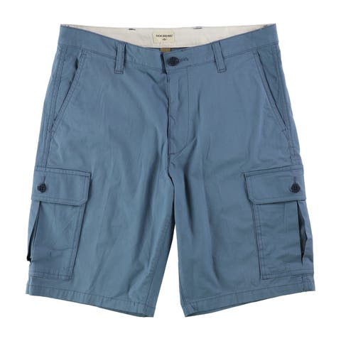 Dockers Mens Twill Casual Cargo Shorts