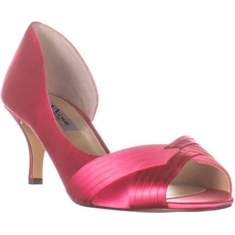 444014a3dd09e Buy Nina Women's Heels Online at Overstock   Our Best Women's Shoes ...