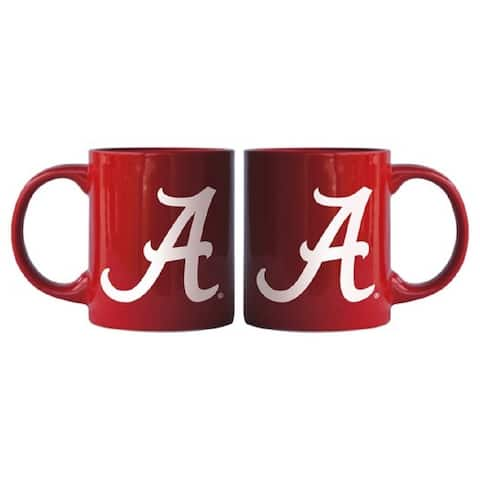Alabama Crimson Tide 11 oz Rally Mug