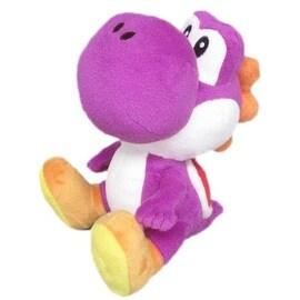 Nintendo 6-inch Super Mario Purple Yoshi Plush Toy