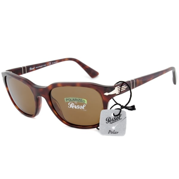 Shop Persol Sunglasses PO3112S 24/57 - Free Shipping Today ...